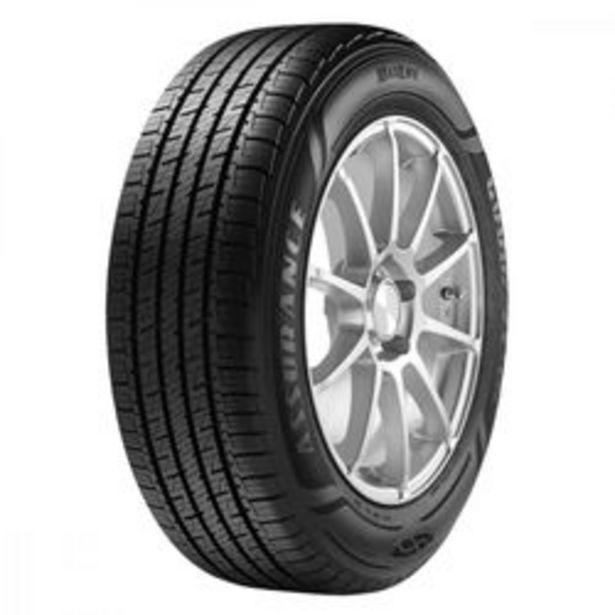 Oferta de Neumático Goodyear Assurance Max Life 175 / 65 R14 88 H por $7,937