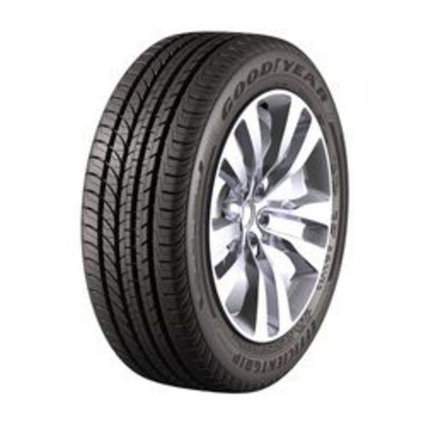 Oferta de Neumático Goodyear efficientgrip 205 / 60 R16 92 V por $18,425