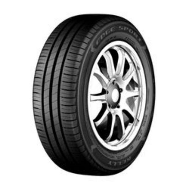 Oferta de Neumático Goodyear Kelly Edge Sport  185 / 60 R14 82 H por $8,546