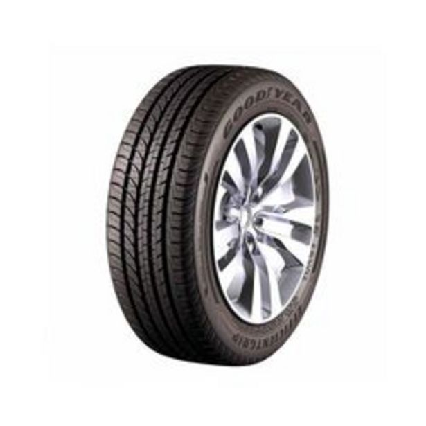 Oferta de Neumático Goodyear Efficient Grip Suv 215 / 60 R17 96 H por $22,649