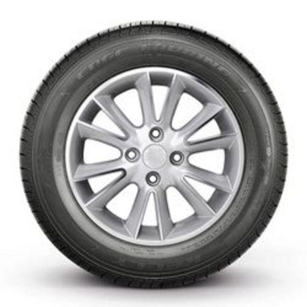 Oferta de Neumático Goodyear Kelly Edge Touring 165 / 70 R13 83 T por $6,385