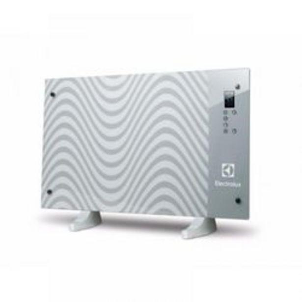 Oferta de VitroConvector Electrolux PVE60 Diseño por $9,999