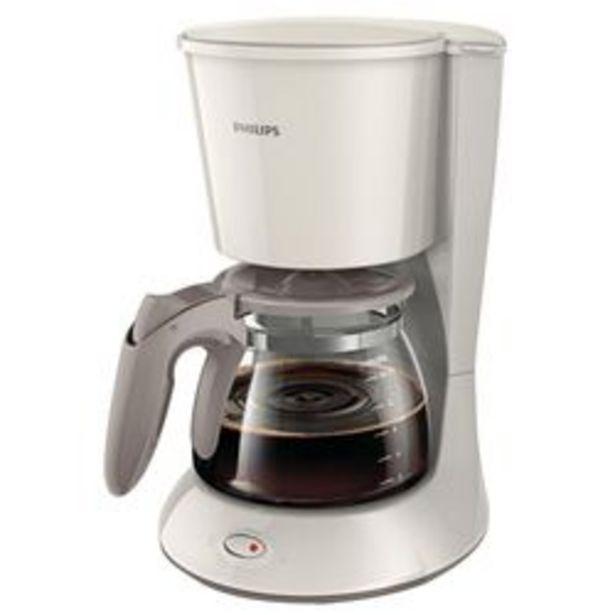 Oferta de Cafetera Philips HD7447/00 por $3,909