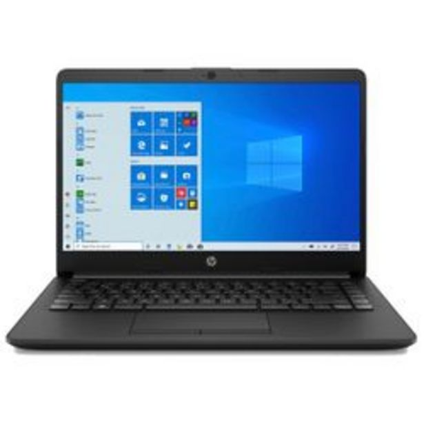 "Oferta de Notebook HP 14-DK1031 Premium 14 "" AMD Ryzen 3 8 GB DDR4 1TB por $79,999"