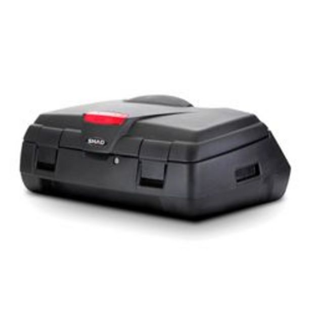 Oferta de Baúl ATV Shad ATV80 Negro 80 Lts. por $42,513