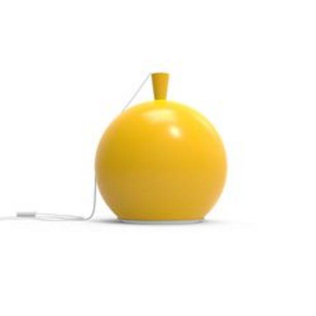 Oferta de Lámpara de Techo E-27 Gato Balloon Techo S 7 W. 25 x 25 Cm. Amarillo U. por $3,992