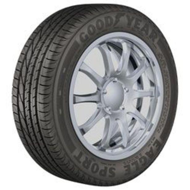 Oferta de Neumático Goodyear Eagle Sport 205 / 55 R16 91 V por $13,2