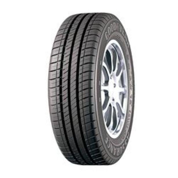 Oferta de Neumático Goodyear ASSURANCE 205 / 65 R15 94 T por $11,55
