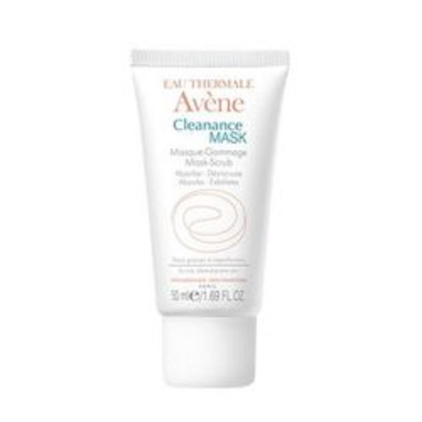 Oferta de Máscara Facial Avene Cleanance x 1 U. por $1,809
