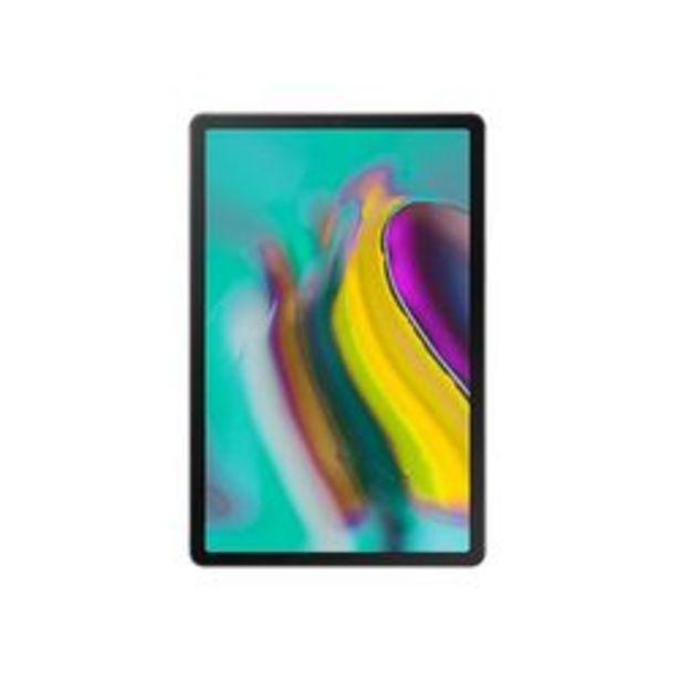 "Oferta de Tablet Samsung SM-T720NZKAARO   10.5 "" Negro 64 GB por $71,999"