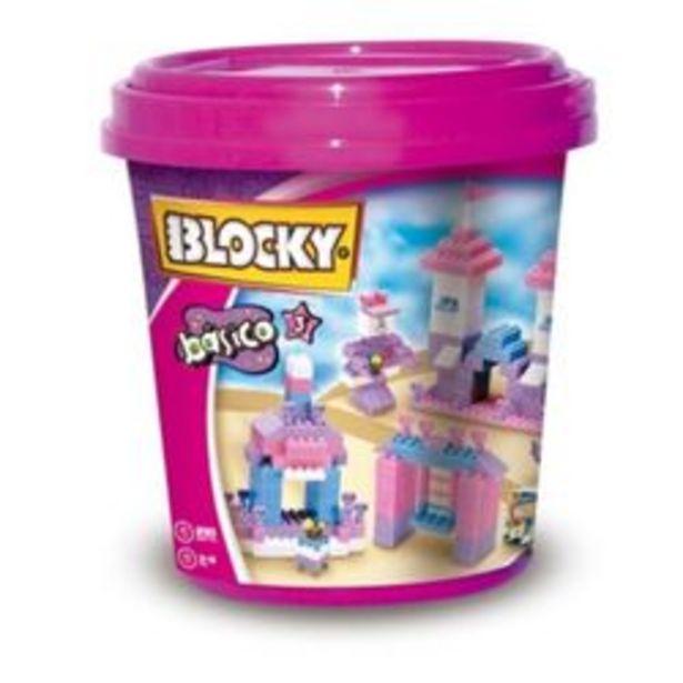 Oferta de Bloques de Juguete BLOCKY 01-0614 x 210 Piezas por $2,199
