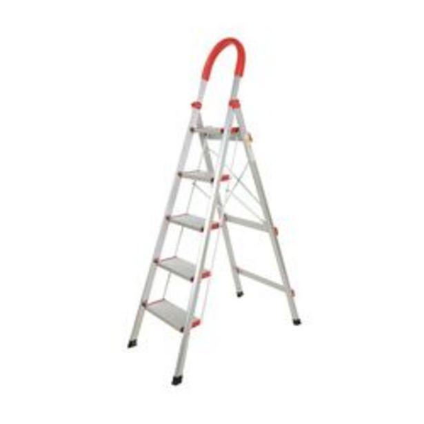 Oferta de Escalera Plegable ESC-O5 BROGAS por $7,051