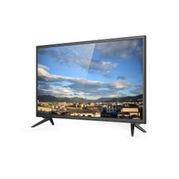 "Oferta de Smart TV LED BGH 32 "" HD B3219K5 por $25,99"