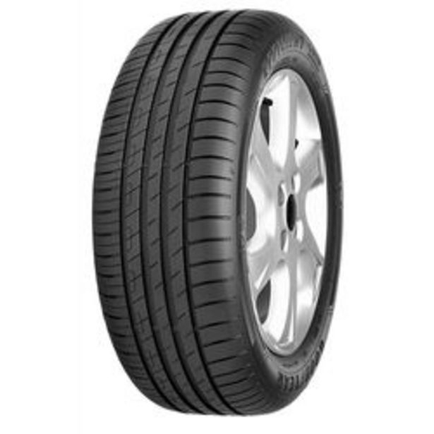 Oferta de Neumático Goodyear Efficient Grip Performance 205 / 55 R16 91 V por $13,42