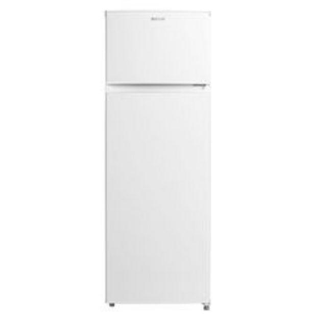 Oferta de Heladera con Freezer Siam HSI-CT242B  Blanco 231 Lts. por $37,999