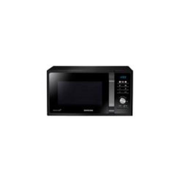 Oferta de Microondas Samsung 23 Lts. MG23F3K3TAK - por $30,999