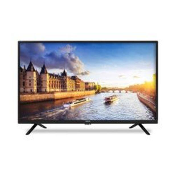 """Oferta de Smart TV RCA 55 """" Ultra HD X55ANDTV por $55,999"""