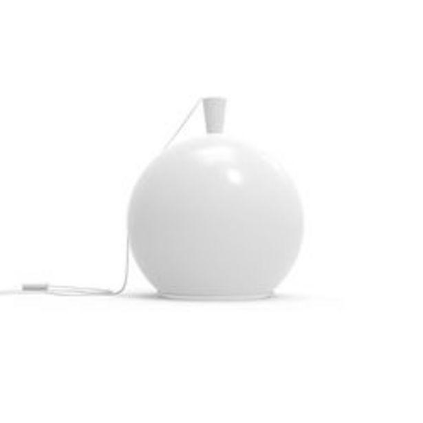Oferta de Lámpara de Techo E-27 Gato Balloon Techo S 7 W. 25 x 25 Cm. Blanco U. por $3,992