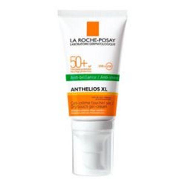 Oferta de Protector Solar Facial La Roche Posay Anthelios XL FPS50  50 Ml. 1 U. por $1,02