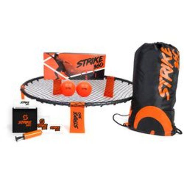 Oferta de Juego Kit Inicial Strike 360 por $3,88