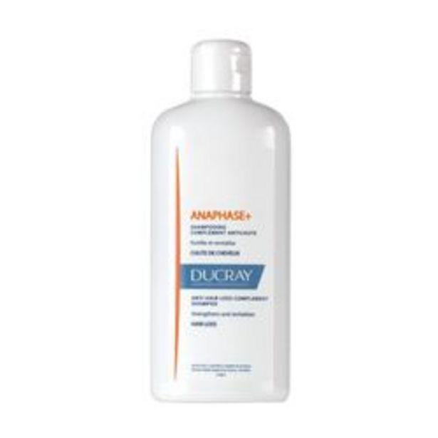 Oferta de Shampoo Ducray Anaphase  400 Ml por $1,224