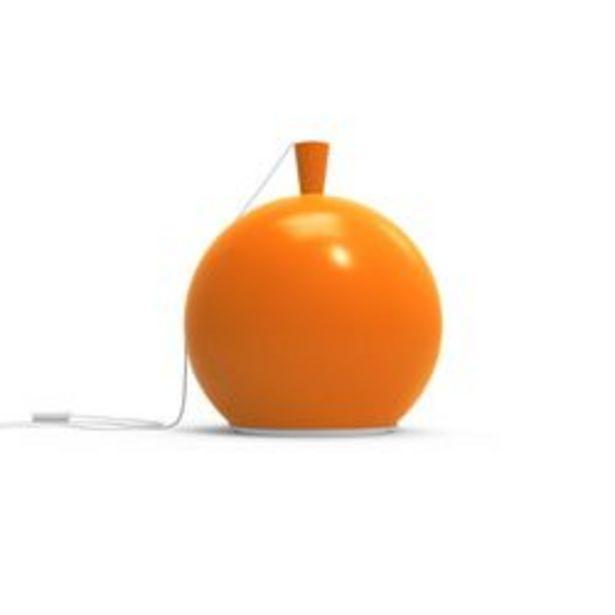 Oferta de Lámpara de Techo E-27 Gato Balloon Techo S 7 W. 25 x 25 Cm. Naranja U. por $3,992