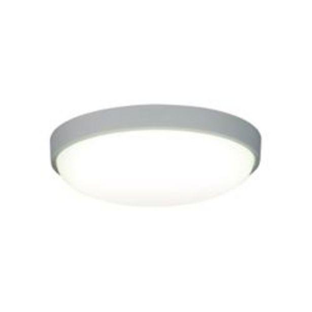 Oferta de Aplique de Pared LED Artelum  Ovo 15 W. 28.5 x 16.99 Cm. Blanco 1 U. por $1,993