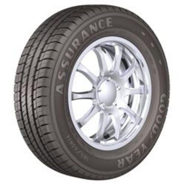 Oferta de Neumático Goodyear Assurance 185 / 65 R15 88 por $10,435