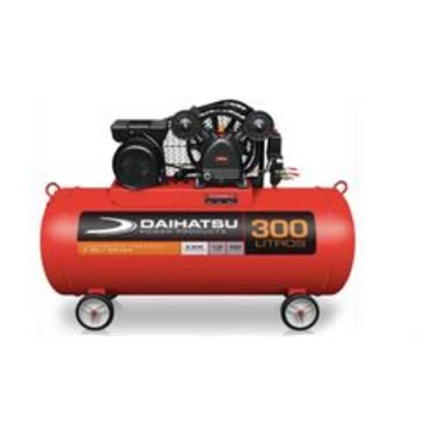 Oferta de Compresor  Daihatsu CV55300-3 300 Lts. por $126,1