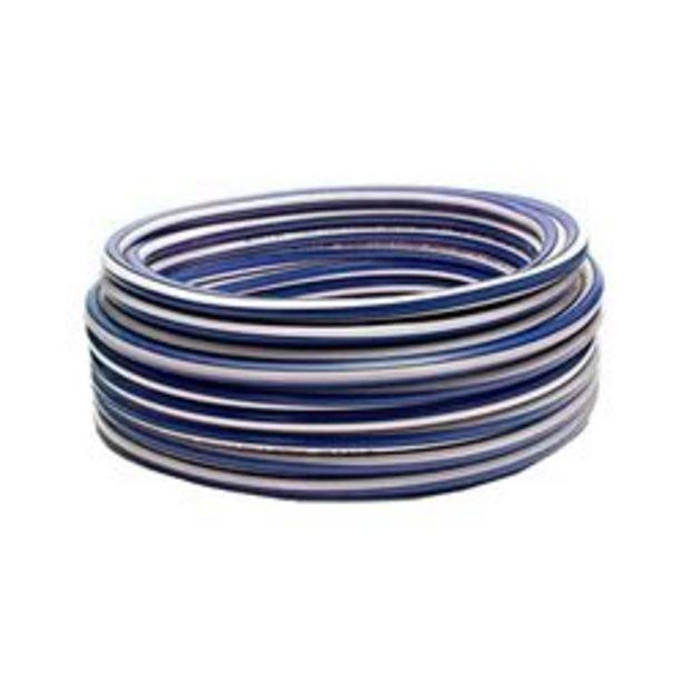 Oferta de Manguera Voss 2000 MREF1/2X20 Azul por $1,399