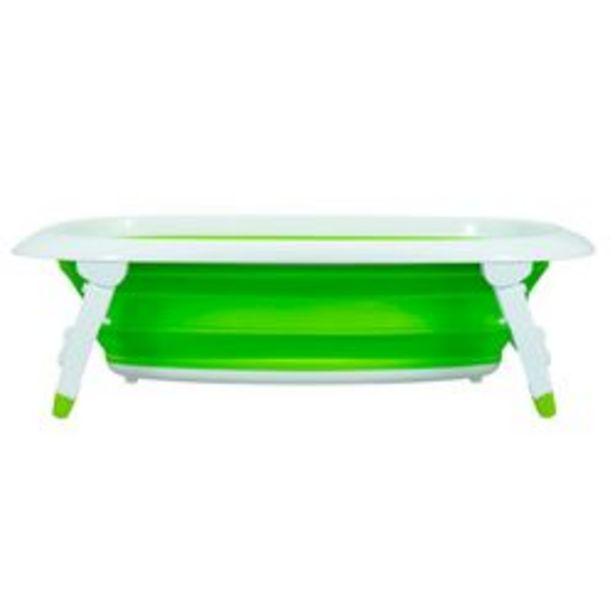 Oferta de Bañera Bebitos 66812 - S V Verde por $5,569