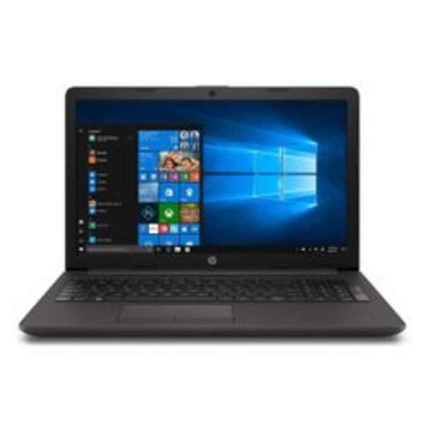 "Oferta de Notebook HP 6EB60EA#BH5 15.6 "" Intel Celeron 4 GB DDR4 500GB por $86,99"