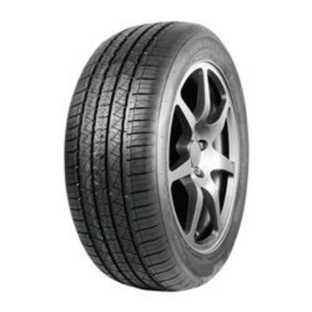 Oferta de Neumático Linglong Greenmax 4x4 Hp 245 / 65 R17 111 H por $23,31