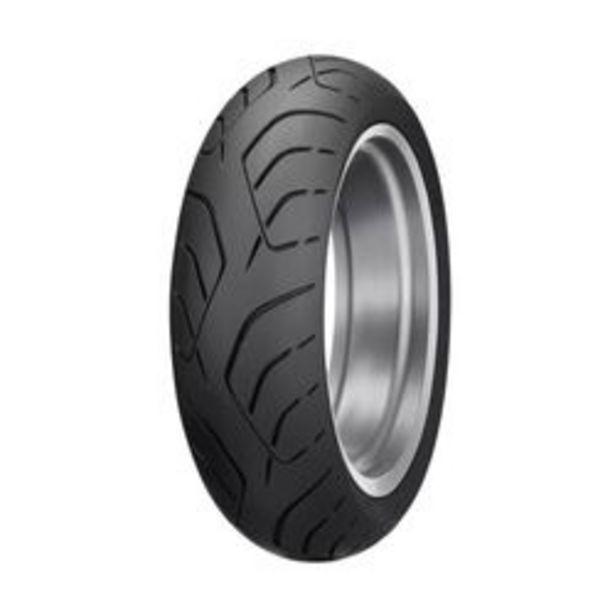 Oferta de Cubierta Dunlop Roadsmart III  120 - 70 R17 58 W por $20,543