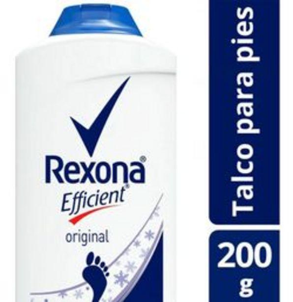 Oferta de Talco Desodorante para Pies 200 Gr. 1 por $137
