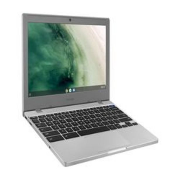 "Oferta de Chromebook Samsung XE310XBA-K01US 11.6 "" Intel Celeron 4 GB LPDDR4 por $59,999"