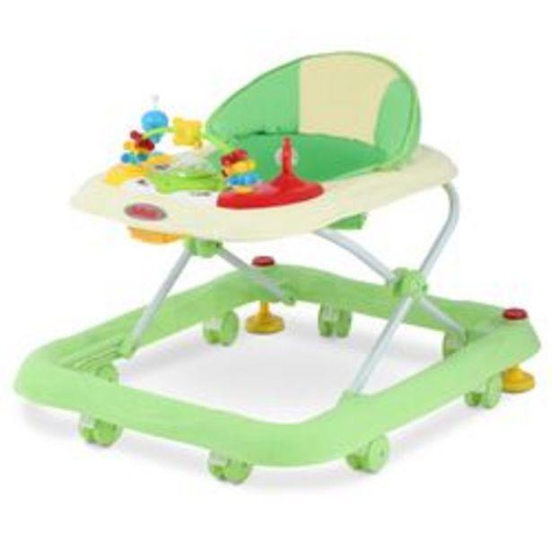 Oferta de Andador BEBESIT 3109-E Verde por $4,273