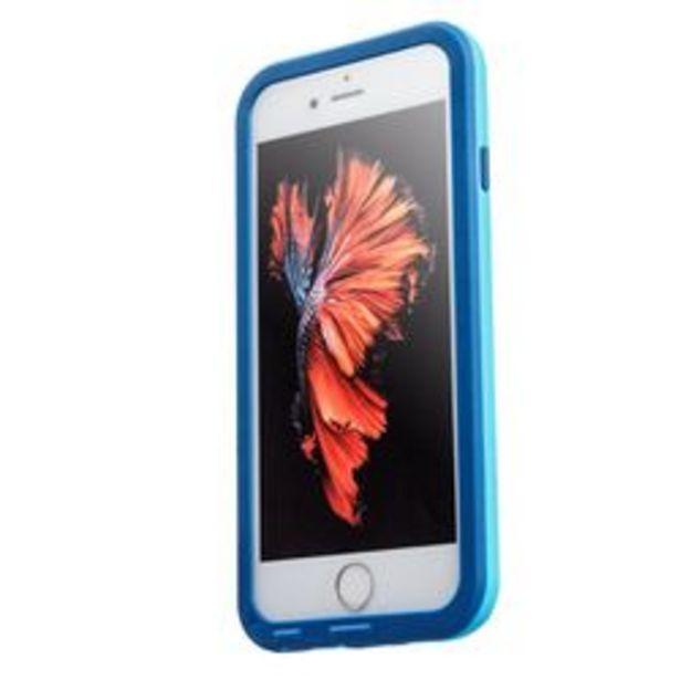 Oferta de Funda Richbox iPhone 6  Azul por $2,259