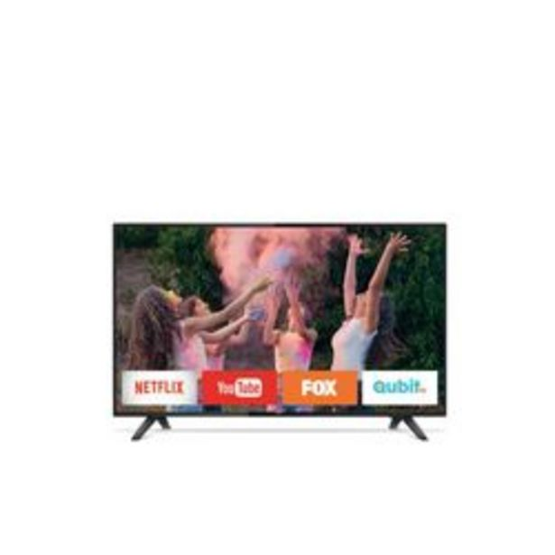 "Oferta de Smart TV LED Philips 43 "" Full HD 43PFG5813/77 por $36,999"