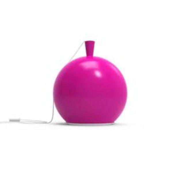 Oferta de Lámpara de Techo E-27 Gato Balloon Techo S 7 W. 25 x 25 Cm. Fucsia U. por $3,992