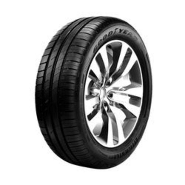 Oferta de Neumático Goodyear Efficientgrip Performance 245 / 40 R18 97 W por $28,29