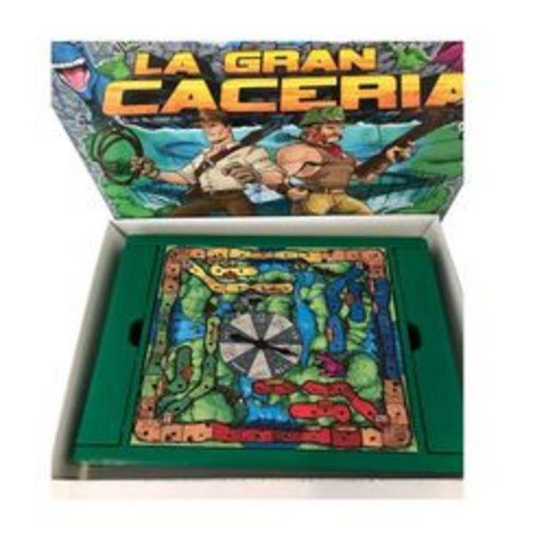 Oferta de Juego de Mesa La Gran Caceria Top Toys por $799