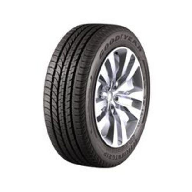 Oferta de Neumático Goodyear Efficientgrip Performance 205 / 65 R15 94 por $11,725