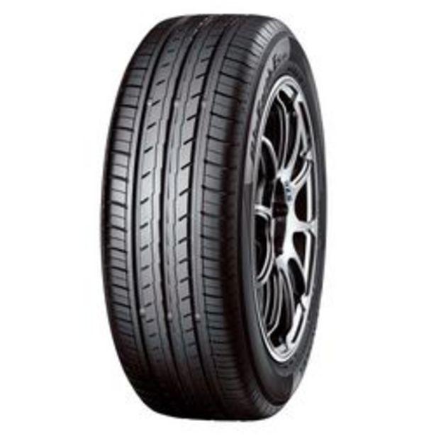 Oferta de Neumático Yokohama Bluearth ES32 185 / 65 R14 86 H por $15,548