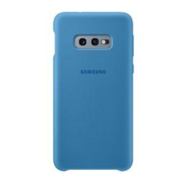 Oferta de Funda Samsung Protective Galaxy  S10e  Azul por $699