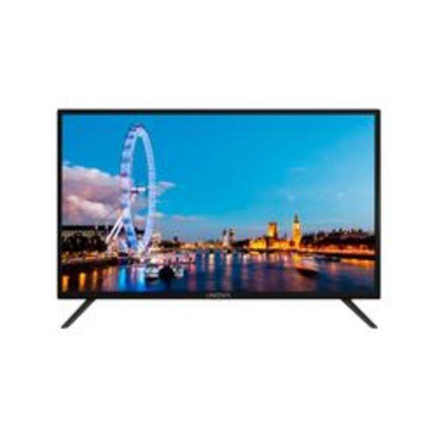 """Oferta de Smart TV eNova 50 """" 4K Ultra HD 50D1U/2 por $42,999"""