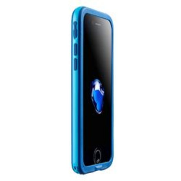 Oferta de Funda Richbox iPhone 7 8  Azul por $2,799
