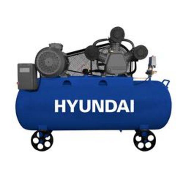Oferta de Compresor  Hyundai HYAC400C 400 Lts. por $168,96