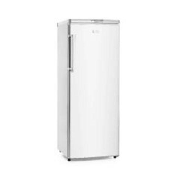 Oferta de Freezer Vertical Vondom FR140BLANCO Blanco 164 Lts. por $79,5