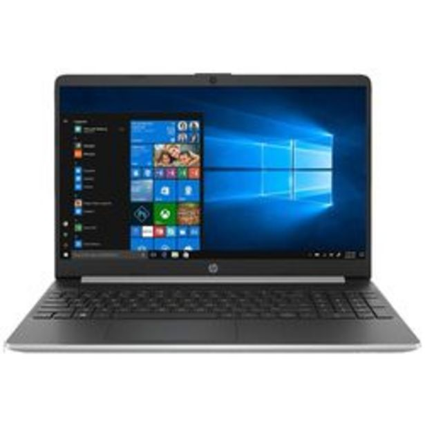 "Oferta de Notebook HP dy1751 15.6 "" Intel Core i5 8 GB DDR4 por $139,999"